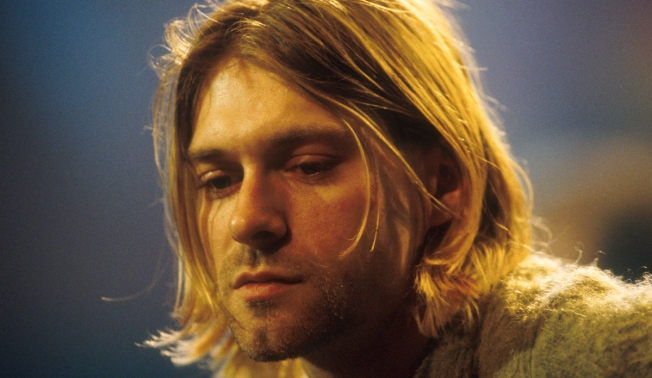 Washington Town Celebrates Kurt Cobain Day