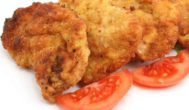 Savory Fave: National Fried Chicken Day