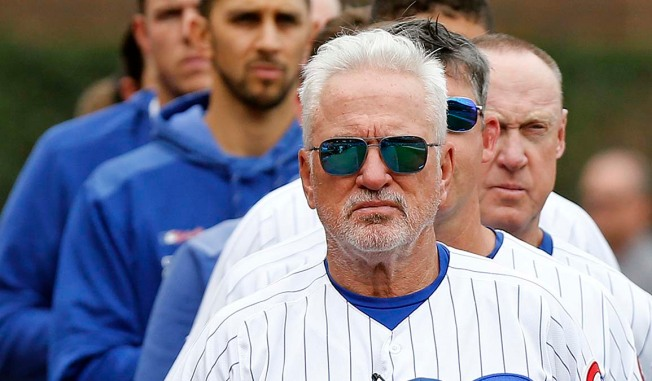 Joe Maddon Agrees to Terms With Angels, Completing His Road Back to Anaheim