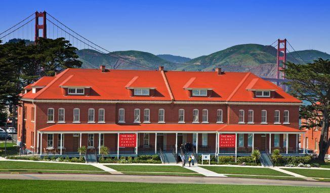 Disney, Dali on Focus in New Museum Exhibit