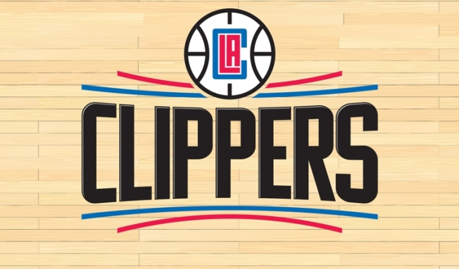 Clippers, LA Open 1st of Hundreds of Basketball Courts Set for Renovations