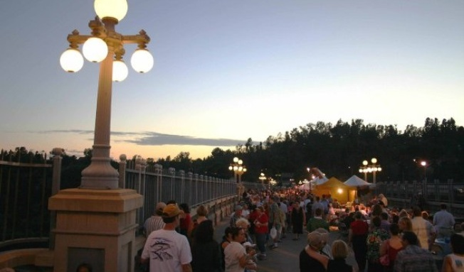 Party on the Bridge: Celebrate a Pasadena Landmark