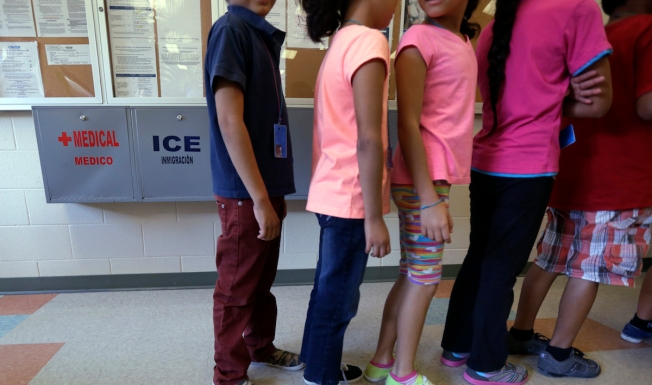 Immigrant Children Don't Have Right to Free Lawyer: Court