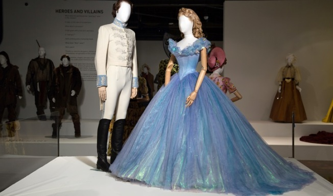 Cinderella Day: A Free FIDM Celebration