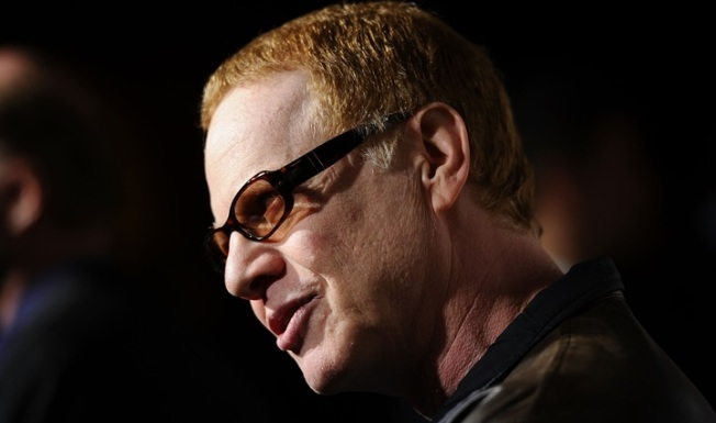 Rare Concert: Danny Elfman Performs the Movies of Tim Burton