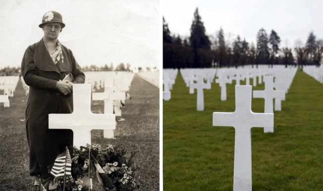100 Years Ago, US Fought Its Deadliest Battle in France
