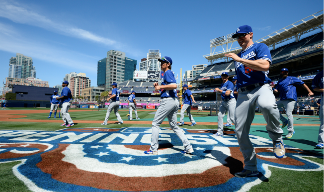 Los Angeles Dodgers Unveil Opening Day Roster; See Which Players Made the Cut