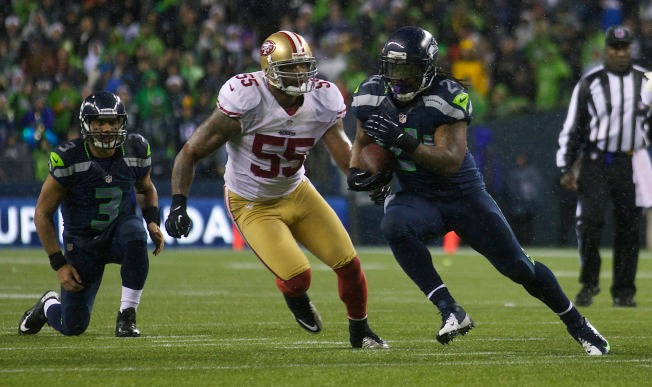 Niners' Strange Third-Game Pattern Defies Explanation