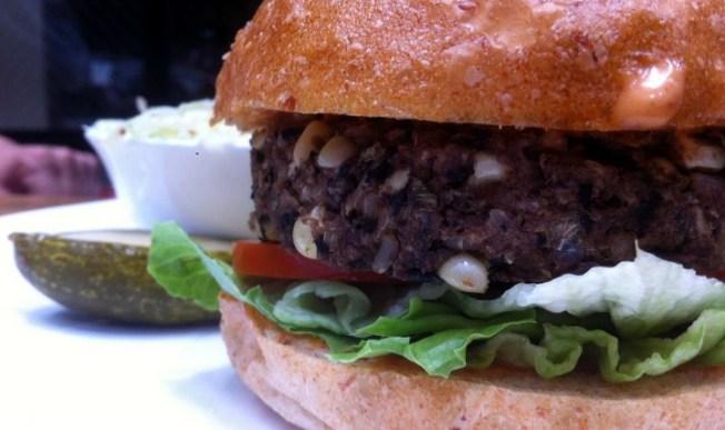 Vegan Burger Showdown
