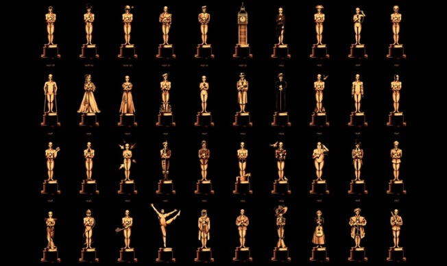 "Amazing ""85 Oscars"" Poster Debuts"
