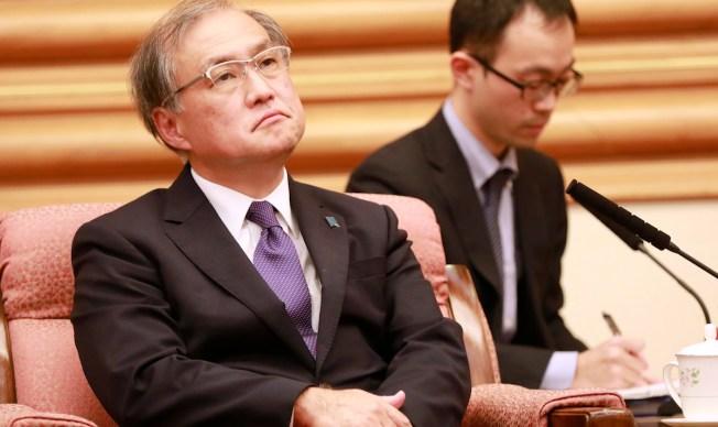 Japan Says US Serviceman Killed Woman, Then Self in Okinawa