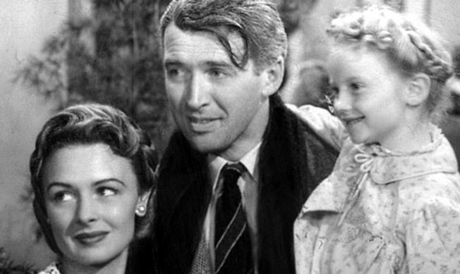 Travel to Bedford Falls, Right Here in SoCal