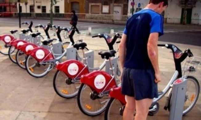 LA Bikers: City Not Ready for Bike Sharing
