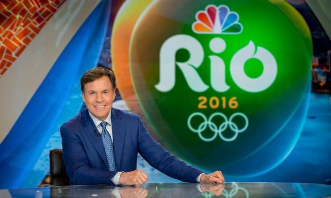 Bob Costas Exiting Longtime Home at NBC Sports
