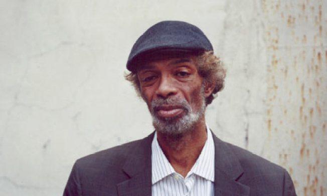 Poet-Musician Gil Scott-Heron Dies