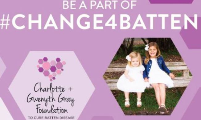 The Grove Launches #CHANGE4BATTEN Initiative for Rare Disease