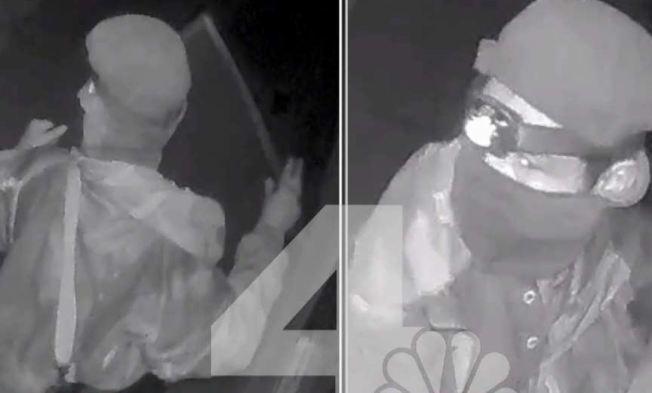 Supervised Release Revoked for Suspected Calabasas and Malibu Serial Food Burglar