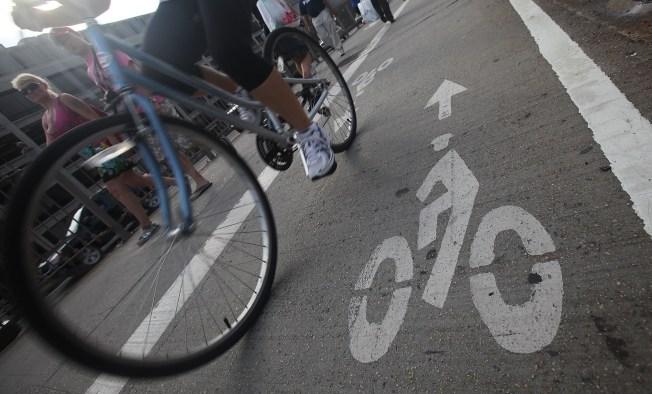 Less Beeping, More Biking