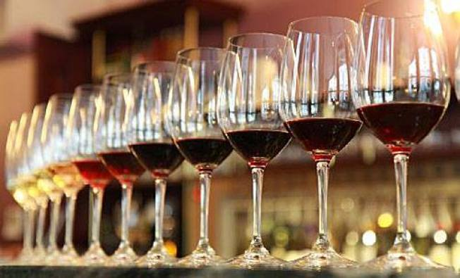 Pre-Sale Passports: Temecula Valley's World of Wine
