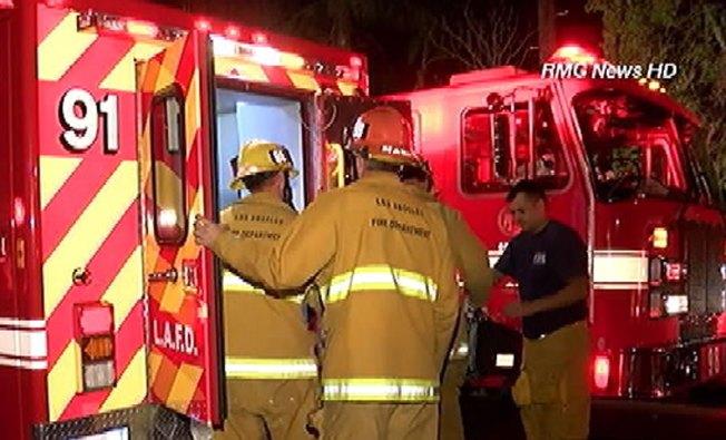 Ambulances Delayed Due to Hospital Bed Shortage