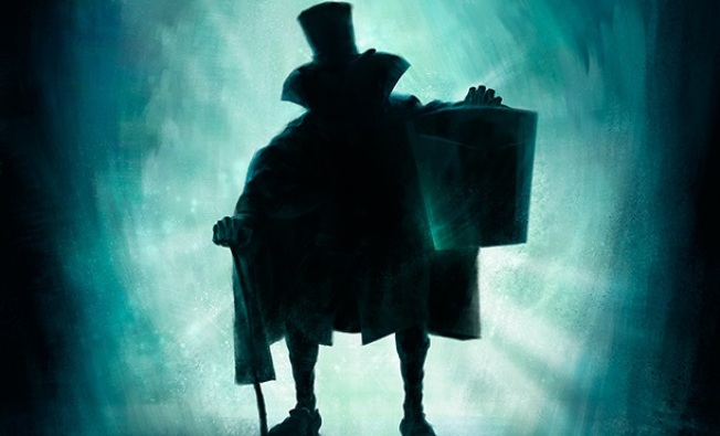Haunted Mansion Icon: Famous Hatbox Ghost Returns