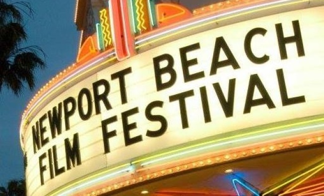 Newport Beach Film Festival 2017