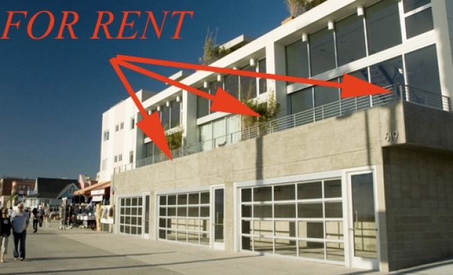 Venice's Thornton Lofts Happy to Lease to You