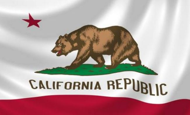 Proposal Wants to Establish California as Separate Nation