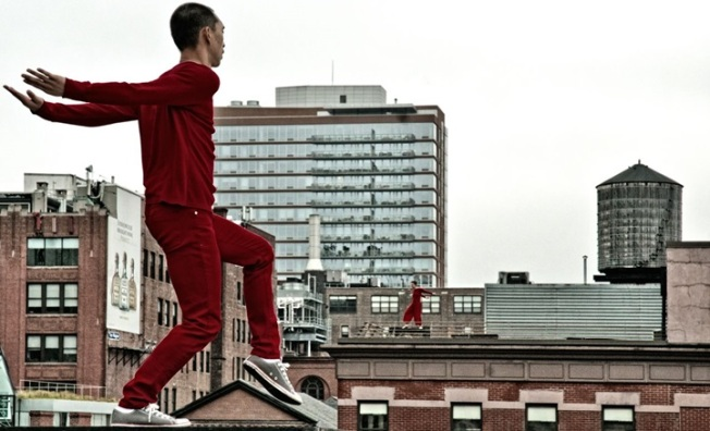 Dancers to Take to the Getty's Rooftops