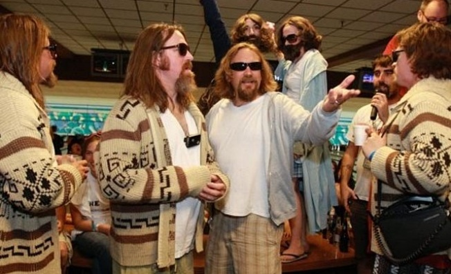 It's, Like, Lebowski Fest, Man