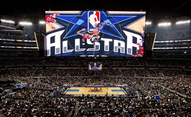 Your Guide to NBA All-Star Weekend