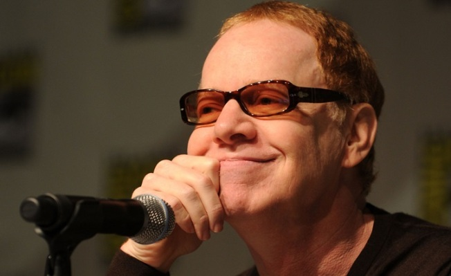 New Dates: Danny Elfman at the Nokia
