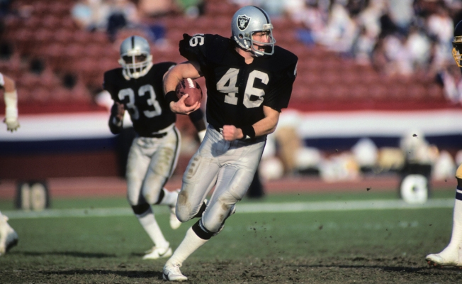 Raiders Great Todd Christensen Dies at 57