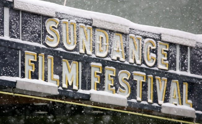 Sundance on Sunset