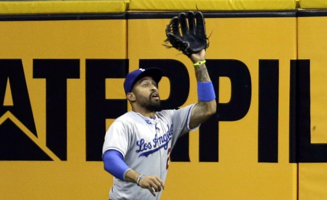 Dodgers' Kemp Tweets Plans to Give $1,000 Per Home Run to Tornado Victims