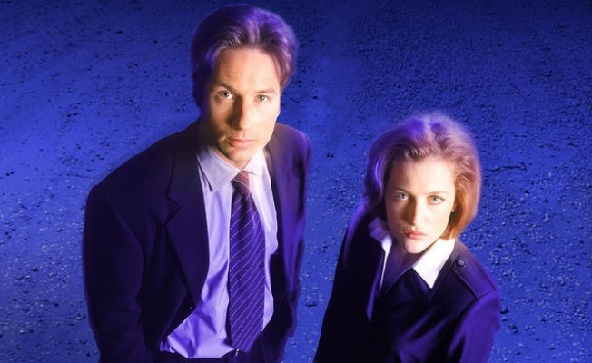 """The X-Files"" 20th Anniversary Night"