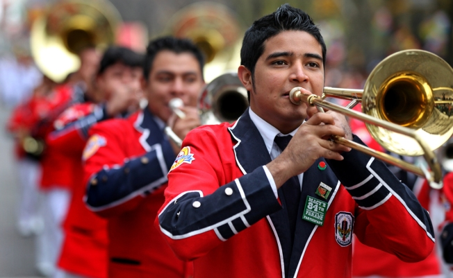 Guatemalan Band Might Miss Rose Parade Due to Visa Problem