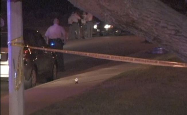 Deputies Open Fire When Man Pulls Pistol From Jacket: Sheriff's Dept.
