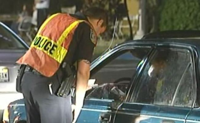 Fourth of July DUI Crackdown Planned Across SoCal