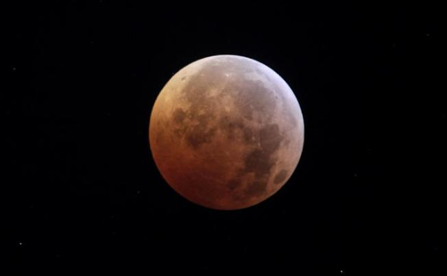 """Blood Moon"" Lunar Eclipse Can Be Seen This Week, First Time in 2 Years"