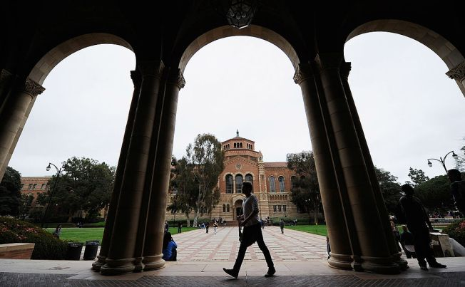 UCLA Offers Free Mental Health Screenings to Incoming Freshman, Transfer Students