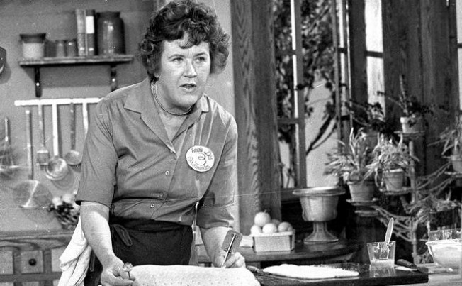 Julia Child Restaurant Week