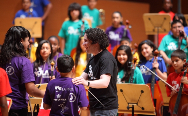 South LA Youth Orchestra to Perform at Super Bowl 50 Halftime Show