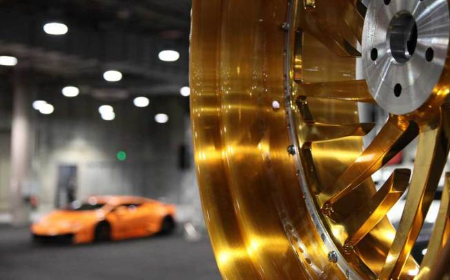 LA Auto Show Show Hours Tickets Automaker Locations - How much are the tickets for the car show