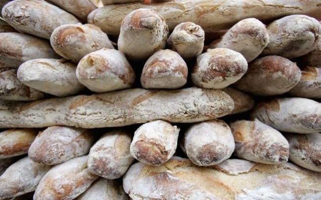 LA First: Bread Festival