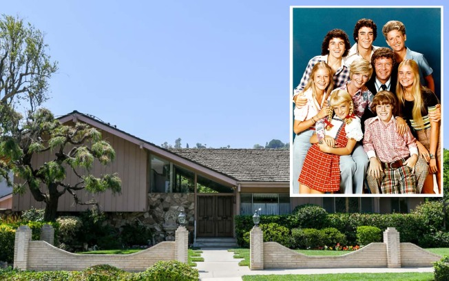 Be Like A Brady: Enter to Win a Vacation at 'The Brady Bunch' Home