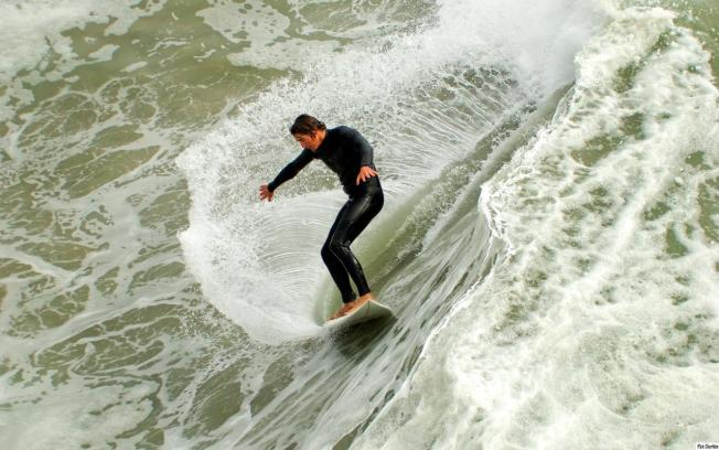 Getting Gnarly for Surf Gear Makers: Report