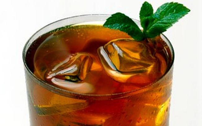 Stick a Straw in It: Iced Tea Day
