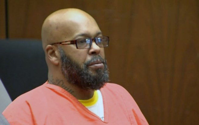 "Court Releases ""Suge"" Knight Hit-and-Run Video, Victim Interview"