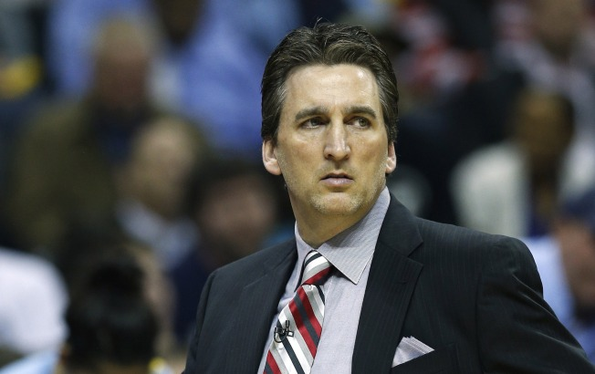 "Clippers: Del Negro's Exit ""Best Decision for Our Franchise Moving Forward"""